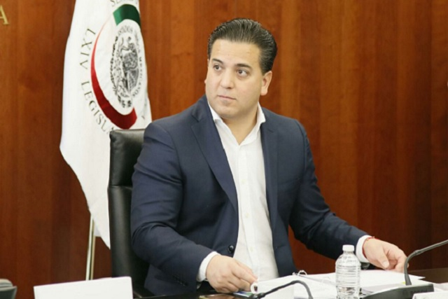 Zepeda descarta que partido de Calderón le quitará militantes al PAN