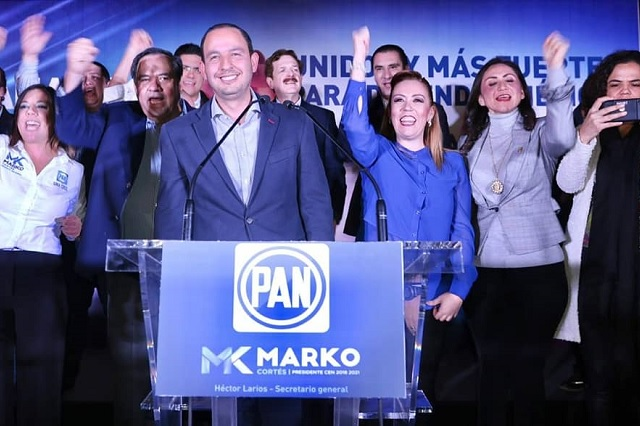 PAN exige que AMLO revele a qué se comprometió para frenar aranceles