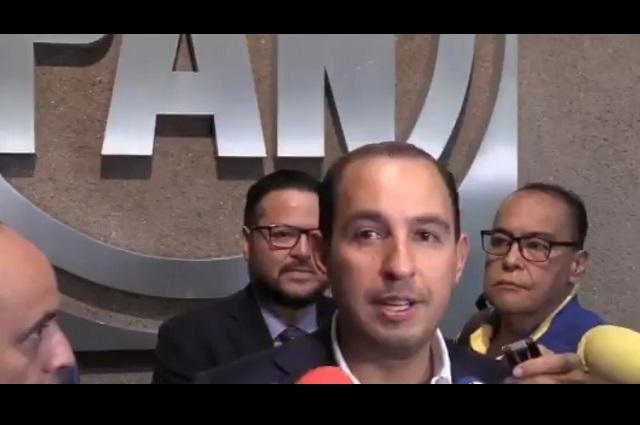 Exige el PAN que AMLO saque las manos del conflicto en la UNAM