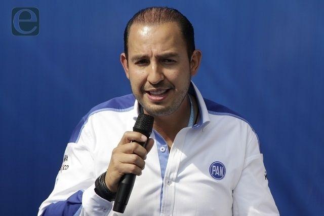 El PAN acusa a AMLO con observadores de la OEA