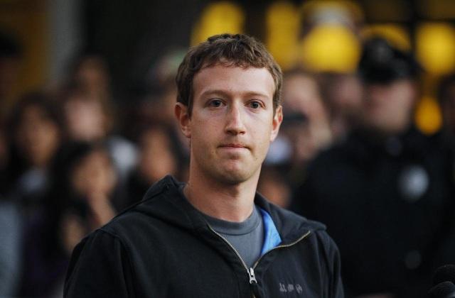 Mark Zuckerberg envía condolencias por la muerte de Philando Castile