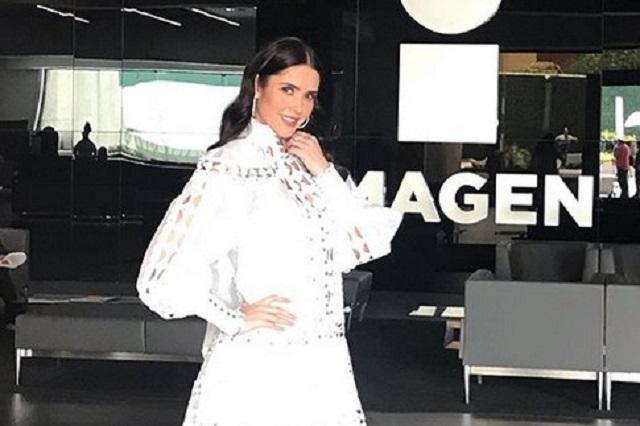 Marlene Favela revela sexo y nombre de su primer bebé