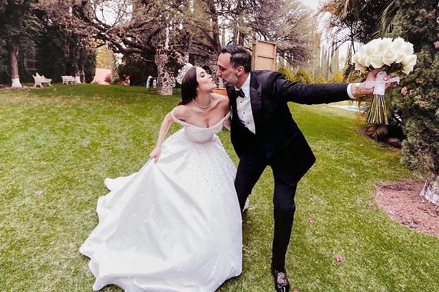 Marlene Favela confirma separación y ya le pidió el divorcio a George Seely