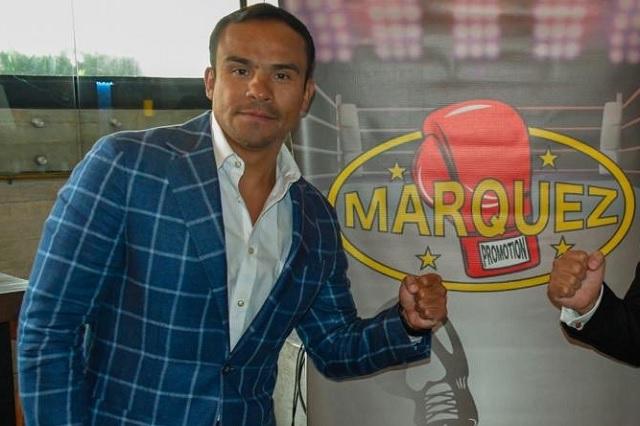 Márquez y Cotto saldrán del retiro para ofrecer duelo de exhibición
