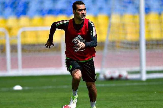 Con 39 años, Márquez jugará su quinto Mundial