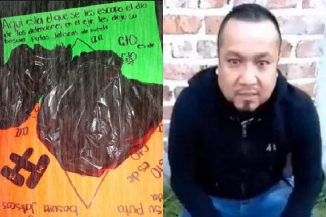 Tras masacre en Irapuato, 'El Marro' deja cuerpos con narcomensaje dirigidos al CJNG