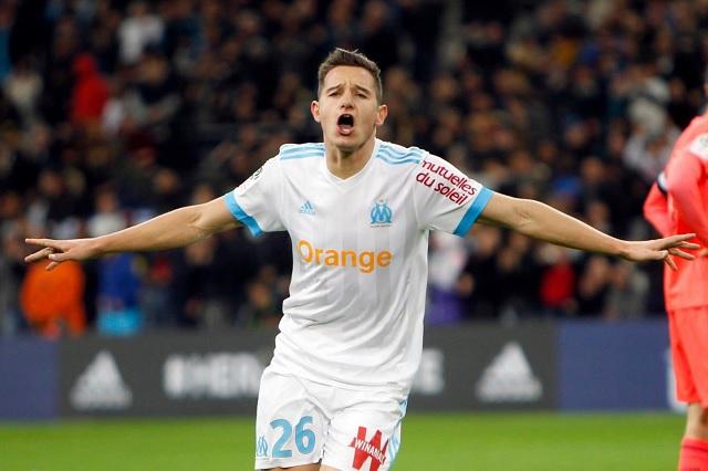 En Francia se despiden de Florian Thauvin y le desean éxito en Tigres