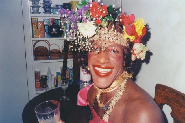 Marsha P. Johnson, la mujer que inspiró el Mes del Orgullo