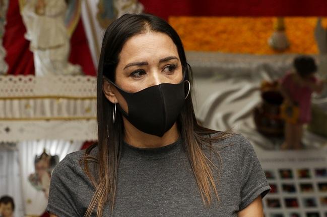 Aprueban licencia de Marta Ornelas; la investigan  por ocupar dos cargos