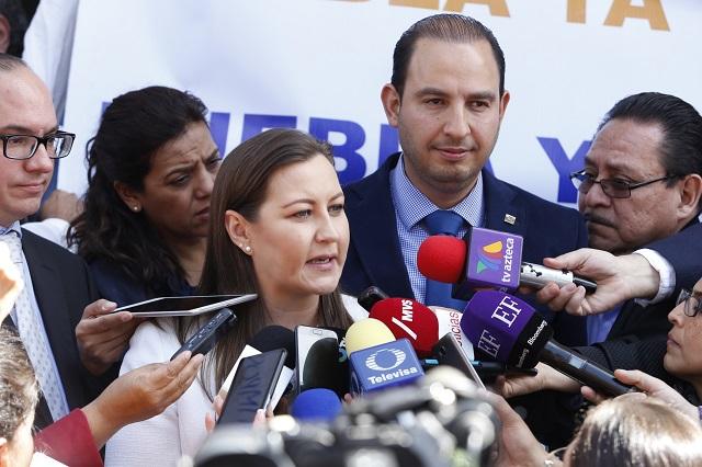 Para frenar ingobernabilidad, MEAH pide a TEPJF resolver caso Puebla