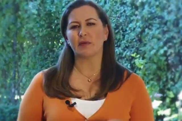 Martha Erika Alonso impulsa campaña #MeComprometo, de apoyo a mujeres