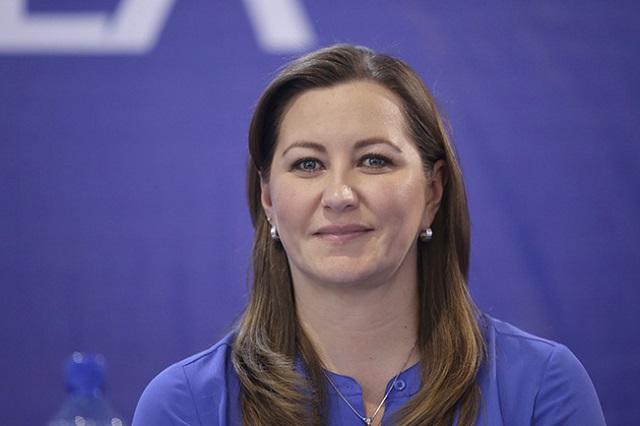 Acepta PAN Puebla renuncia de Martha Erika Alonso a la secretaría general