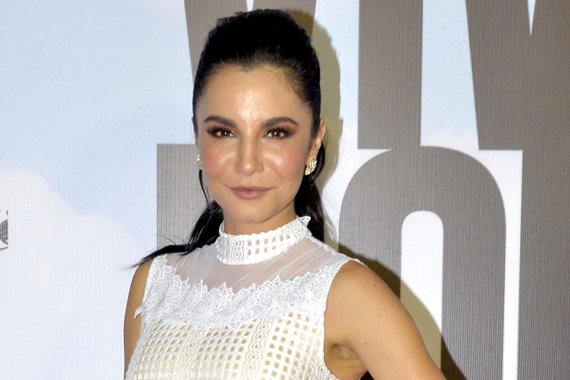 Martha Higareda revela que sufrió un intento de acoso sexual