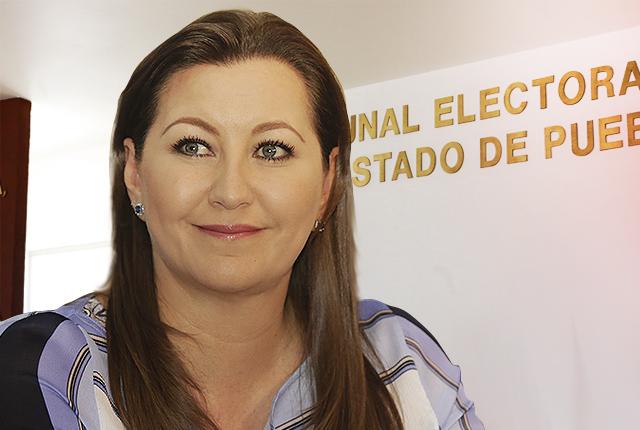Tribunal Electoral ratifica a Martha Erika como gobernadora de Puebla