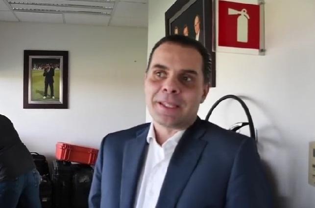 Cristian Martinoli recuerda golpe que le propinó el Piojo Herrera