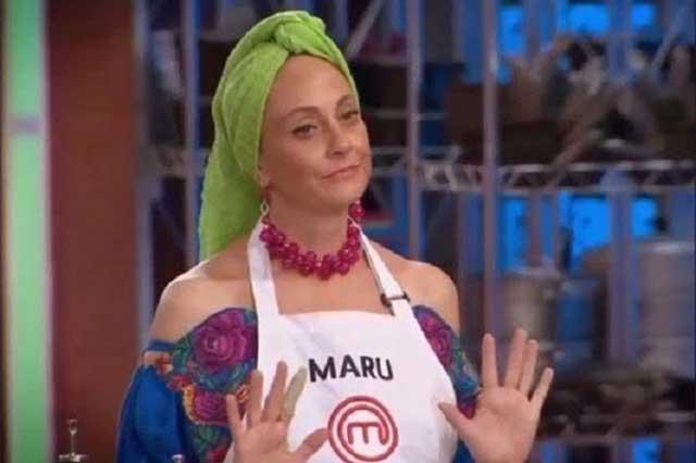 MasterChef México: Checa los divertido memes de Maru