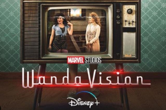 Marvel arrasa en la premios MTV Movie & TV 2021