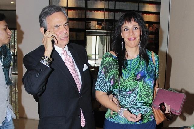 Marysol Sosa dice que José José pudo ser envenenado por Sara Salazar