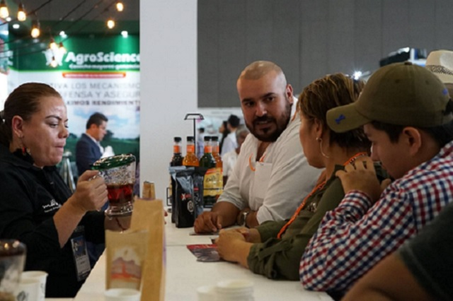 Apuestan poblanos por crecer en la industria cafetalera