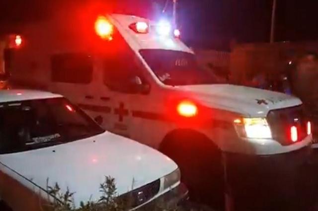 Noche de terror en Veracruz: masacran a 14, entre ellos un bebé