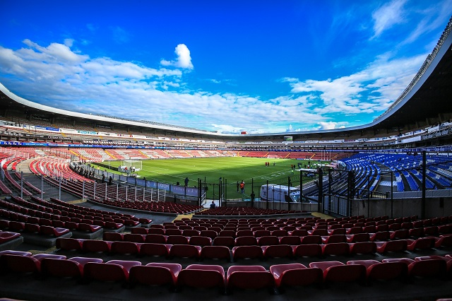 Querétaro, primer equipo del mundo en habilitar zona de mascotas