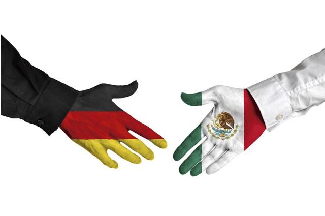 Preocupa a empresas alemanas seguridad física y jurídica en México