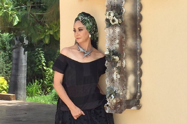 #LadyTehuana Concursante de Master Chef México crítica a mujeres