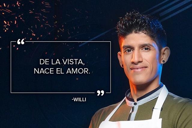 Benito y Betty lloran eliminación de Willi de MasterChef México