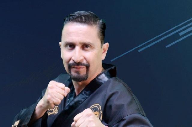 El poblano Santino es eliminado de MasterChef México