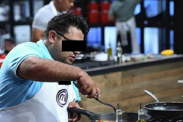 Acusan a concursante de MasterChef México de acoso