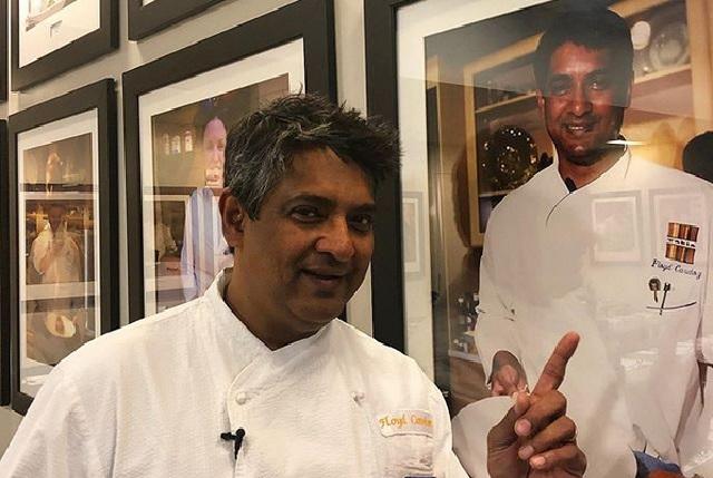 Coronavirus: Muere el famoso chef Floyd Cardoz, del reality Master Chef