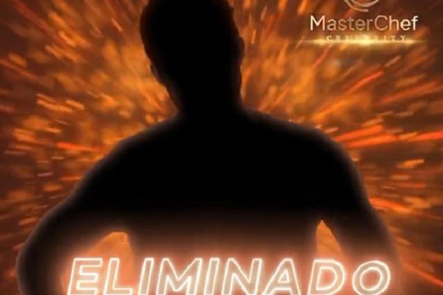 ¿Quién es el próximo eliminado de MasterChef Celebrity?