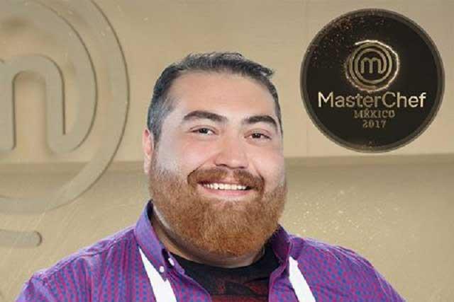Chef Benito aplaude a Lucha y le dijo adiós a Hugo de MasterChef México