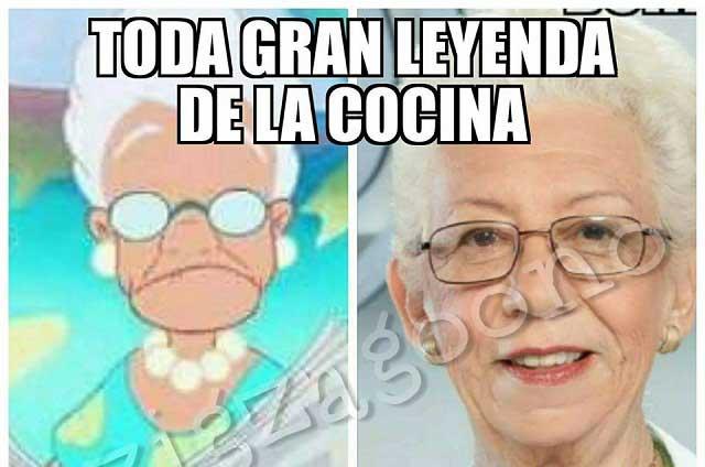 Erick, Pablo, Yolo, Chef Betty y los memes de MasterChef México