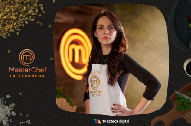 ¿Quiénes son los participantes de MasterChef México: La Revancha?
