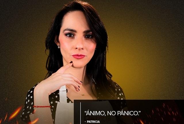 Patricia Gallo sale de MasterChef México: la Revancha
