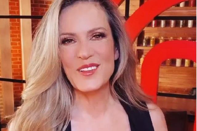 No fue Ingrid Coronado: Rebecca de Alba conducirá MasterChef Celebrity