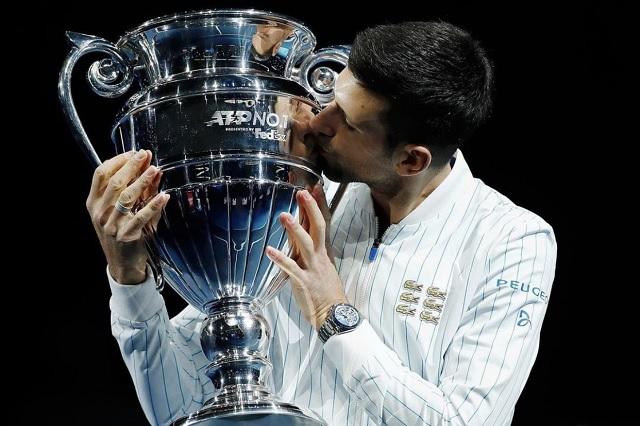 Definen calendario para el ATP Tour Masters 1000 de Madrid