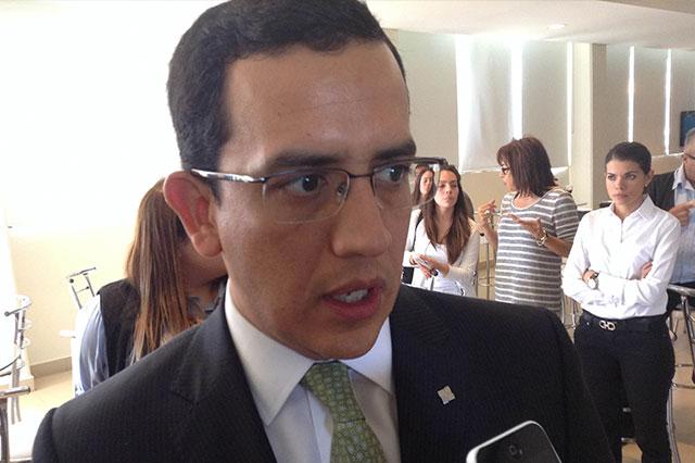 Exhorta rector de U Anáhuac a gobiernos a hacer gasto inteligente