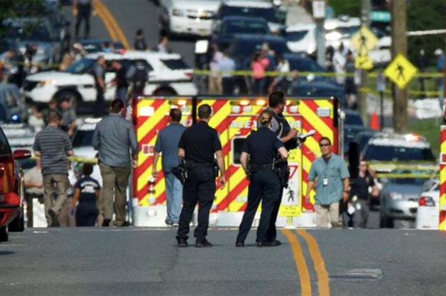 Matan a dos estudiantes y dejan a 19 heridos en Kentucky