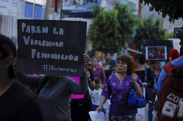 Matan en Guerrero a la activista María Luisa Ortiz Arenas