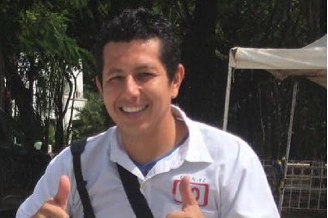 Matan a balazos en Cancún a un camarógrafo de Canal 10