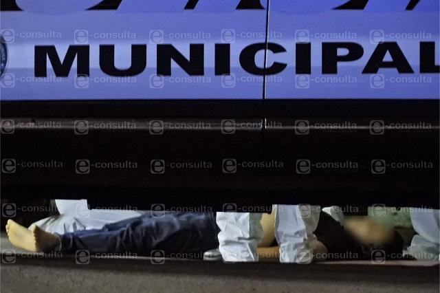 Matan a cliente durante asalto en gasolinera de la Xilotzingo