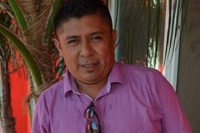 Matan a balazos a periodista frente a un bar de Quintana Roo