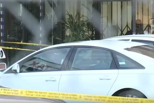 Matan a tiros al rapero Nipsey Hussle en Los Ángeles