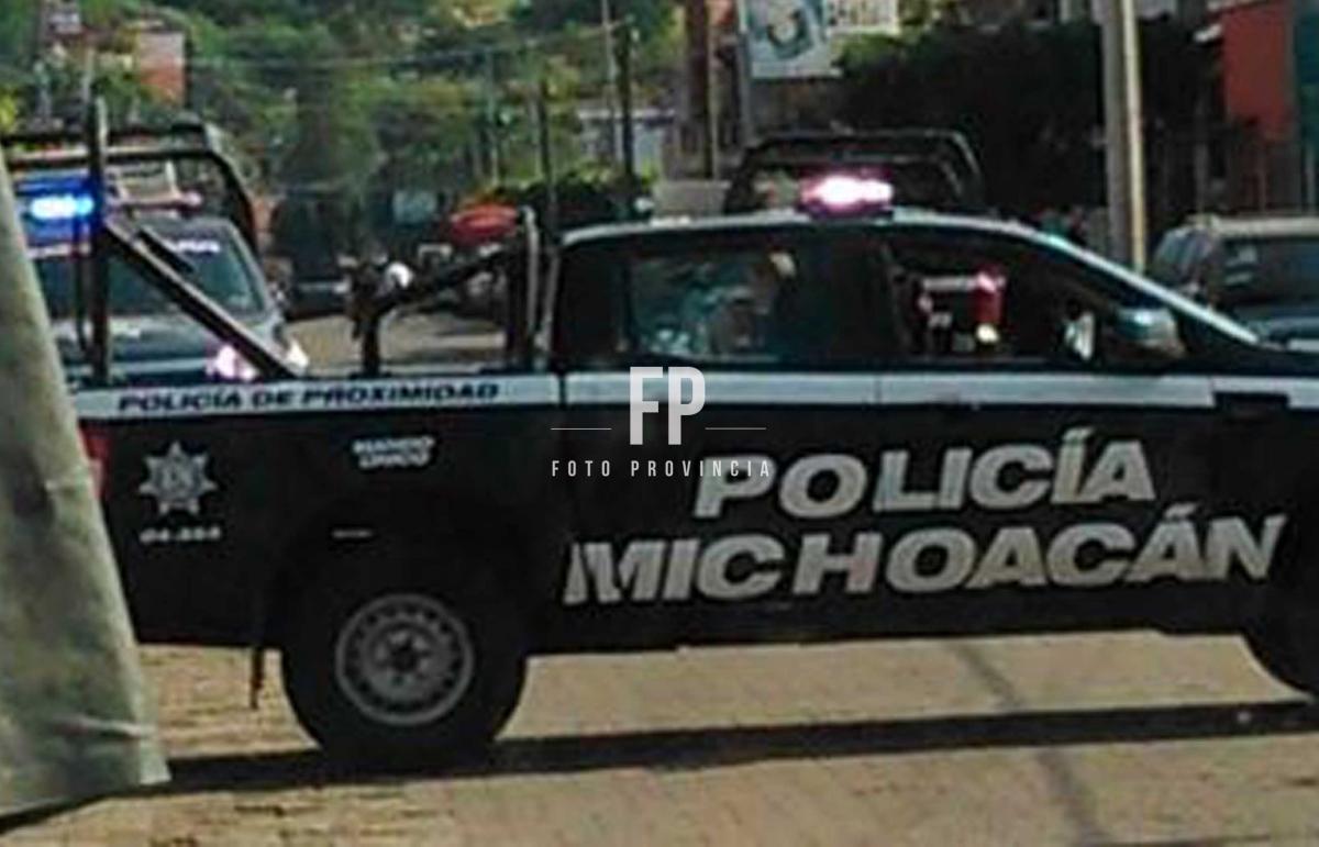 Gatilleros matan a balazos a ex presidente municipal de Sahuayo — Actualización