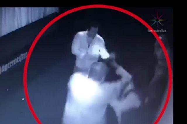 Matan a joven en bar de Cuernavaca por defender a mujer