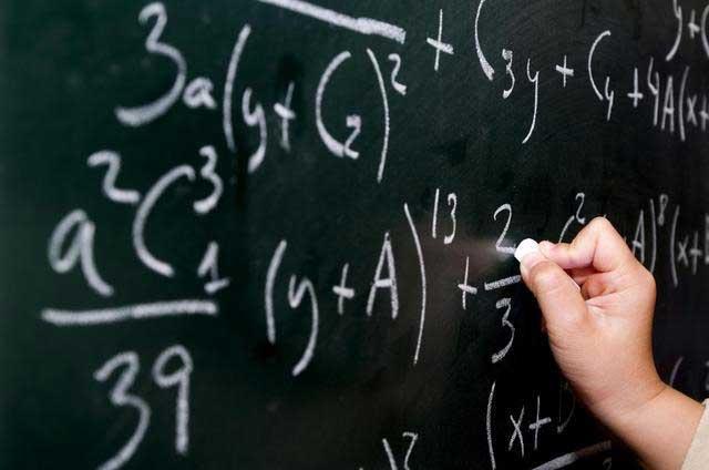 Las matemáticas presentes en el arte y la historia de la ciencia