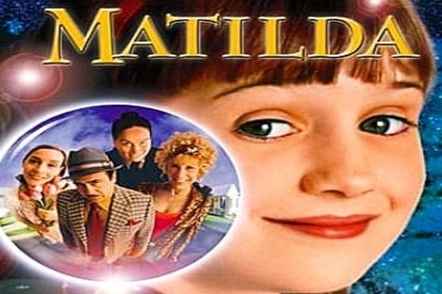 Así lucen los personajes de Matilda 25 años después