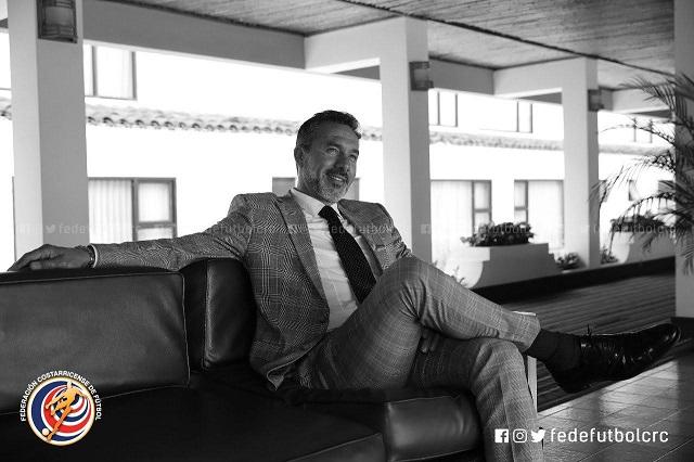 Al frente de Costa Rica, Gustavo Matosas buscará lucirse ante México